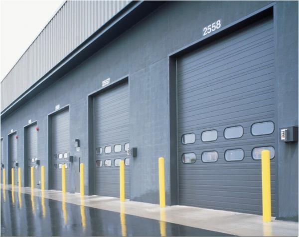 Aluminum Glass Door 511 Overhead Door Company Of Grand